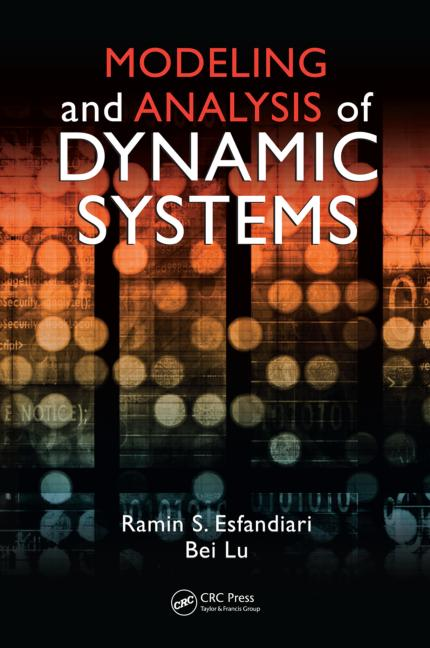 Modeling and Analysis of Dynamic Systems book cover