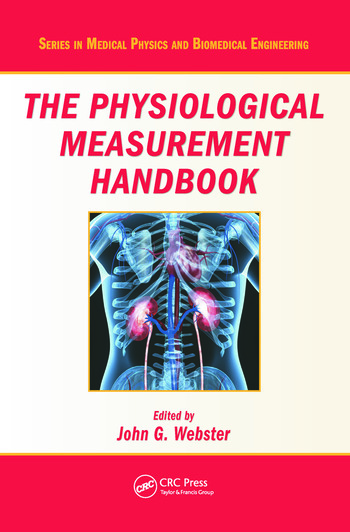 The Physiological Measurement Handbook - CRC Press Book