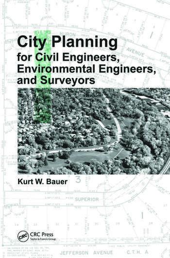 city planning for civil engineers  environmental engineers