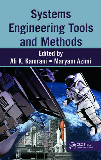 Systems Engineering Tools and Methods book cover