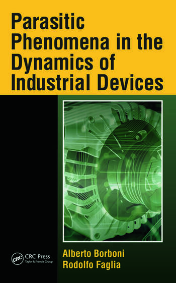 Parasitic Phenomena in the Dynamics of Industrial Devices book cover
