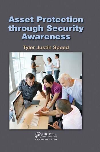 Asset Protection through Security Awareness book cover