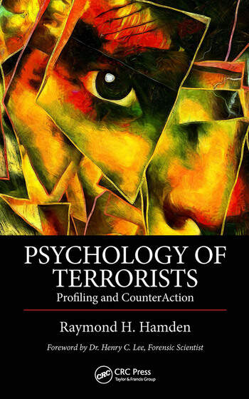 The Psychology of Terrorists Tools for Profiling and Counterterrorism book cover