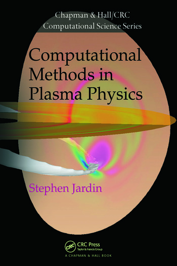 Computational Methods in Plasma Physics book cover