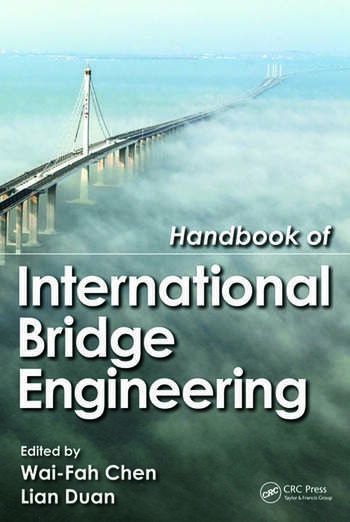 Handbook of International Bridge Engineering book cover