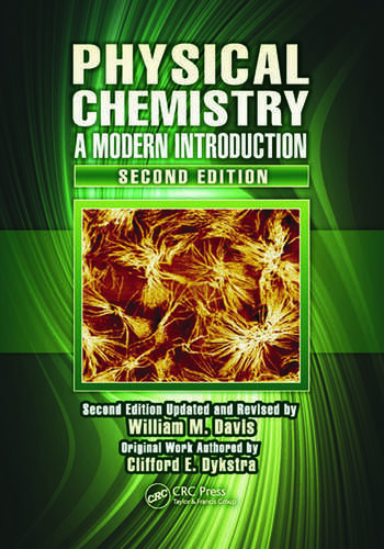 Physical Chemistry A Modern Introduction, Second Edition book cover