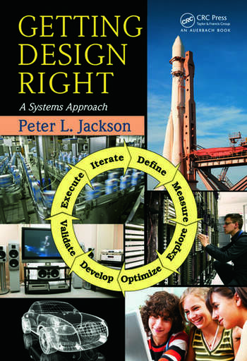 Getting Design Right A Systems Approach book cover