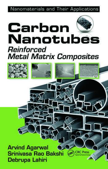 Carbon Nanotubes Reinforced Metal Matrix Composites book cover