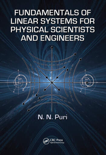 Fundamentals of Linear Systems for Physical Scientists and Engineers book cover