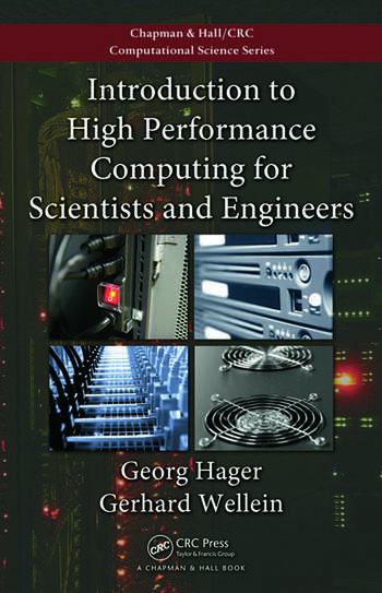 Introduction to High Performance Computing for Scientists and Engineers book cover