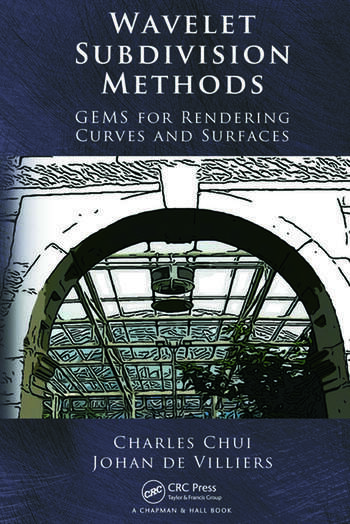 Wavelet Subdivision Methods GEMS for Rendering Curves and Surfaces book cover