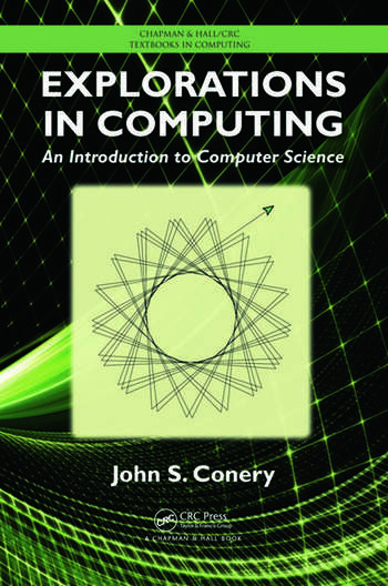Explorations in Computing An Introduction to Computer Science book cover