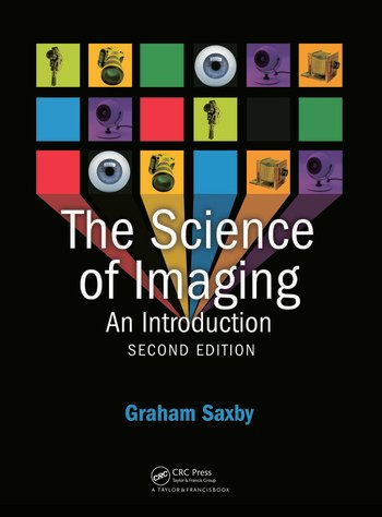 The Science of Imaging book cover