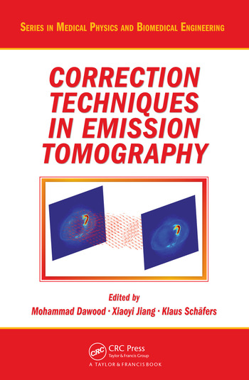 Correction Techniques in Emission Tomography book cover