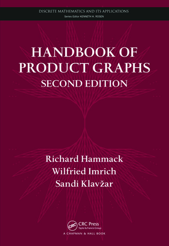 Handbook of Product Graphs, Second Edition book cover
