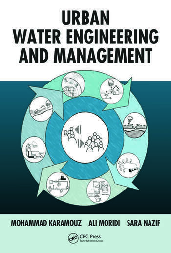 Urban Water Engineering and Management book cover