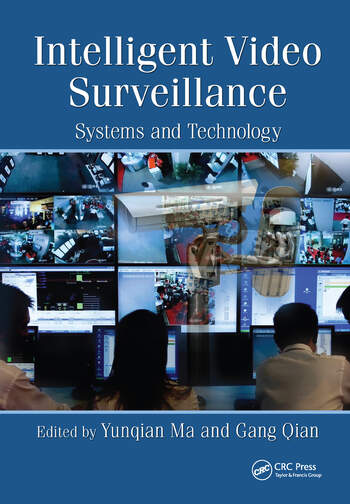 Intelligent Video Surveillance: Systems and Technology ...