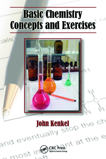 Basic Chemistry Concepts and Exercises book cover