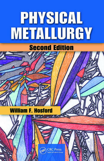 Physical Metallurgy book cover