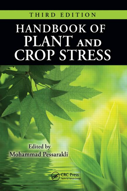 Handbook of Plant and Crop Stress book cover