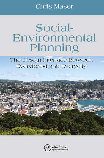 Social-Environmental Planning The Design Interface Between Everyforest and Everycity book cover
