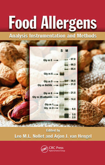 Food Allergens Analysis Instrumentation and Methods book cover