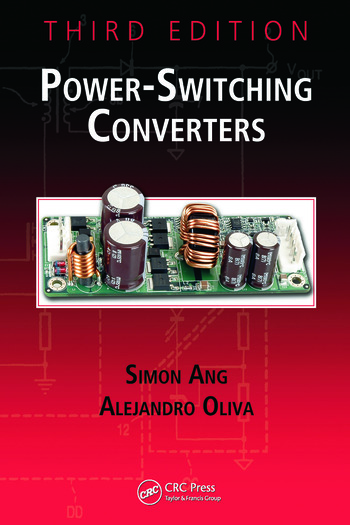 Power-Switching Converters book cover