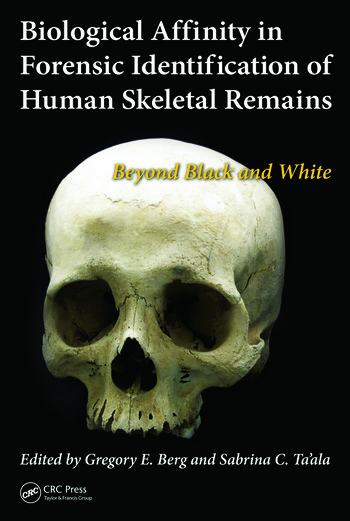 biological affinity in forensic identification of human skeletal, Skeleton