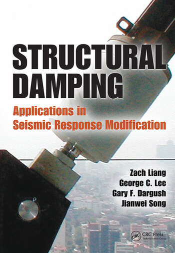 Structural Damping Applications in Seismic Response Modification book cover