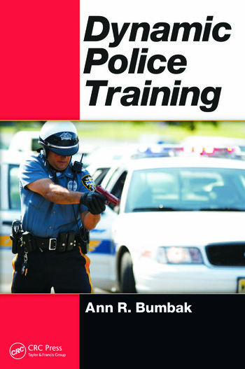 Dynamic Police Training book cover