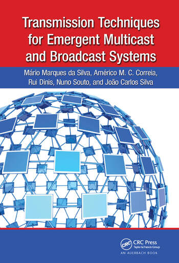 Transmission Techniques for Emergent Multicast and Broadcast Systems book cover