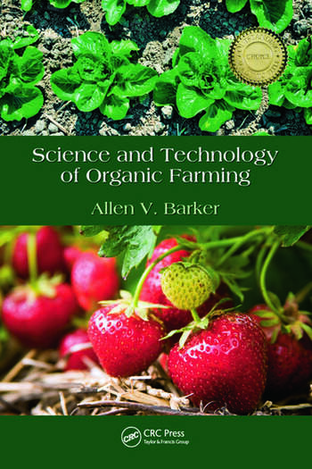 Science and Technology of Organic Farming book cover