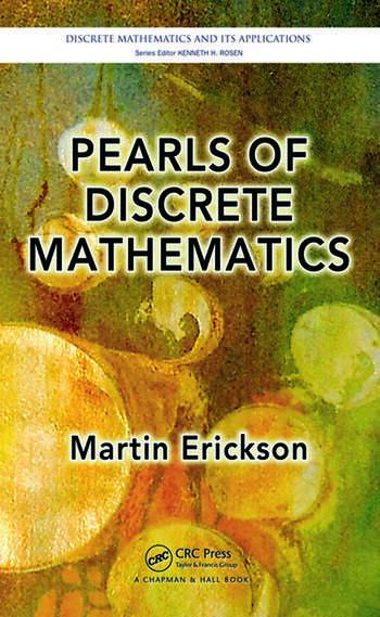 Pearls of Discrete Mathematics book cover