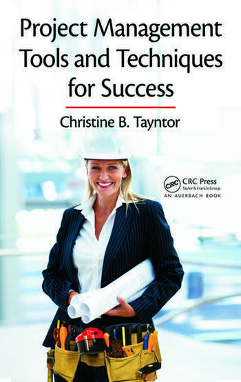 Project Management Tools and Techniques for Success book cover