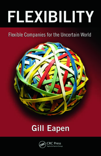 Flexibility Flexible Companies for the Uncertain World book cover