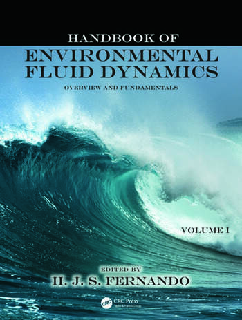 Handbook of Environmental Fluid Dynamics, Volume One Overview and Fundamentals book cover