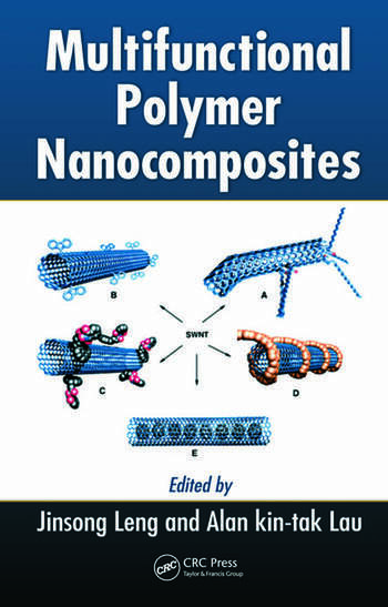 Multifunctional Polymer Nanocomposites book cover