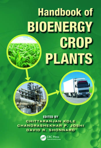 Handbook of Bioenergy Crop Plants book cover