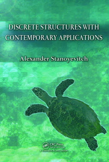 Discrete Structures with Contemporary Applications book cover