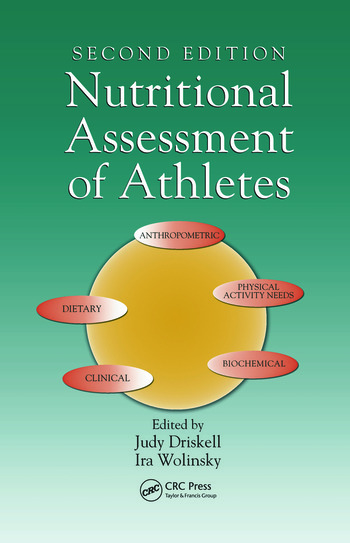 Nutritional Assessment of Athletes book cover