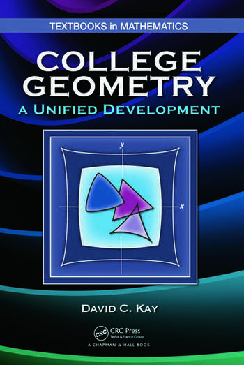 College Geometry A Unified Development book cover