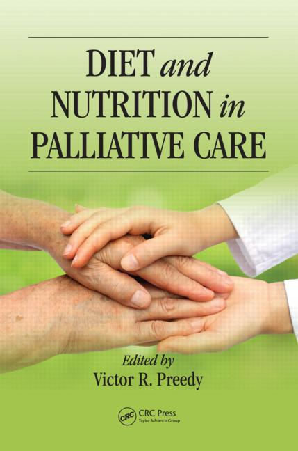 Diet and Nutrition in Palliative Care book cover
