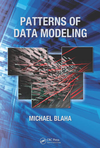 Patterns of Data Modeling book cover