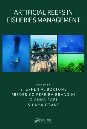 Artificial Reefs in Fisheries Management book cover