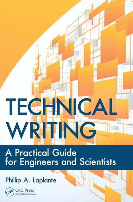 Technical Writing A Practical Guide for Engineers and Scientists book cover