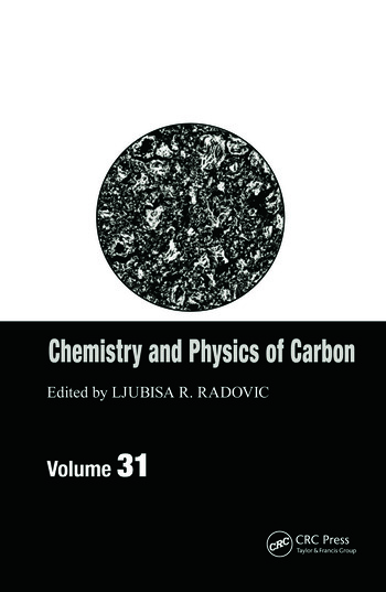 Chemistry & Physics of Carbon Volume 31 book cover
