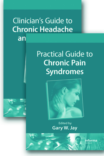 Guide to Chronic Pain Syndromes, Headache, and Facial Pain book cover