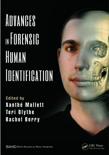 Advances in Forensic Human Identification book cover