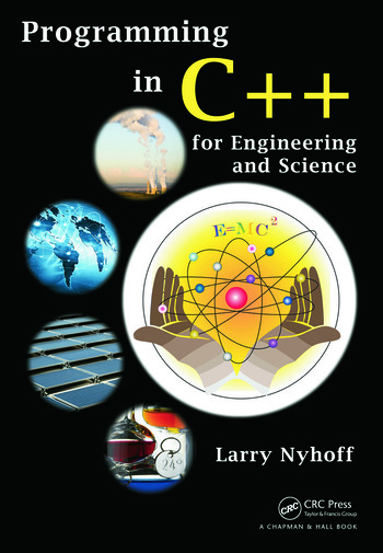 Programming in C++ for Engineering and Science book cover