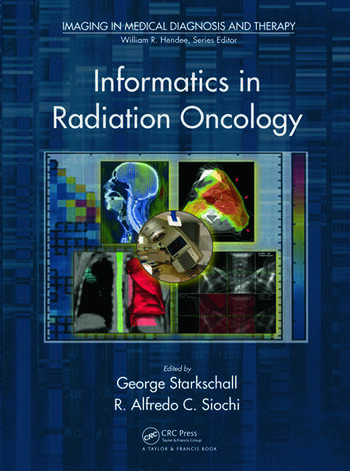 Informatics in Radiation Oncology book cover